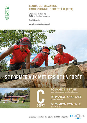 Formation forestier
